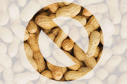 no-peanuts