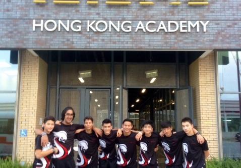 U20 Boys Volleyball