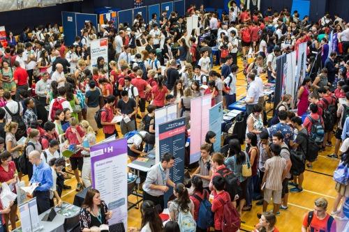 University Fair