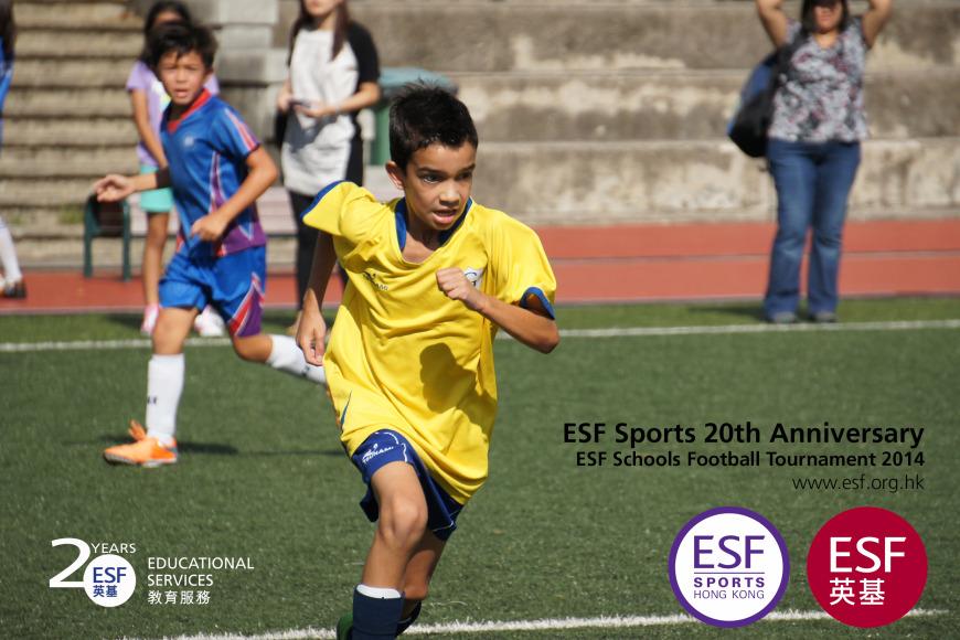 ESF Sports