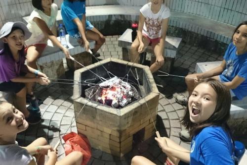 Year 6 Camp 4