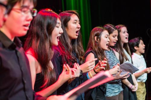 Recital Evening showcases student musicians