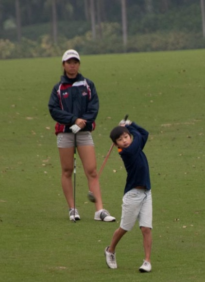 Golf Ryan