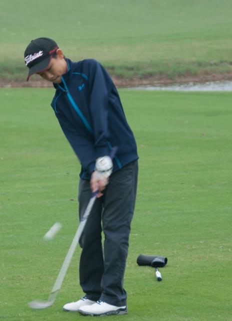 Golf Skye