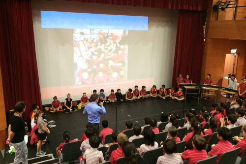 Y5-assembly