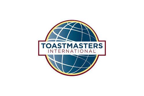 Toast-Masters-Logo