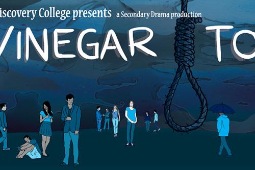 Vinegar-Tom
