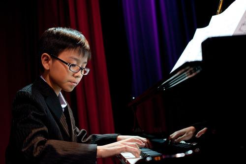 music-recital