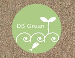 db green logo