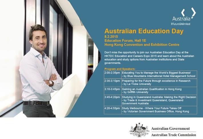 Australian Education Day