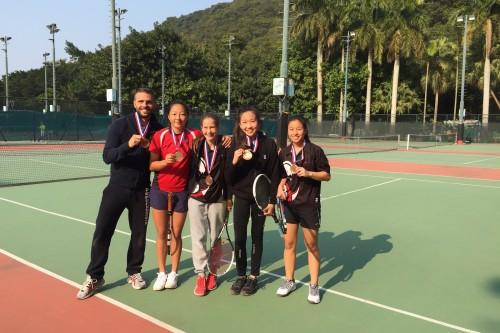 cobra tennis