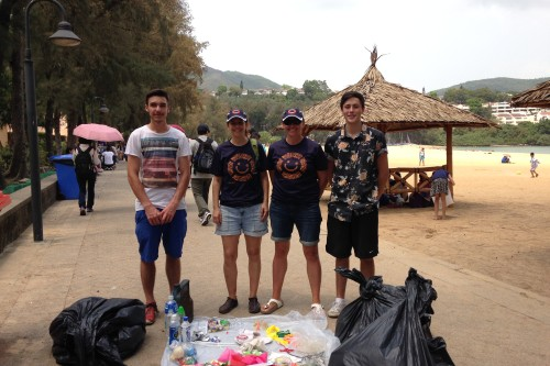 student-organised-beach-clean-up-1