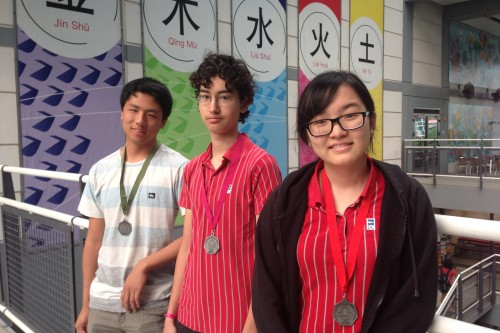 waterloo maths competition