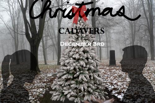 christmas cadavers