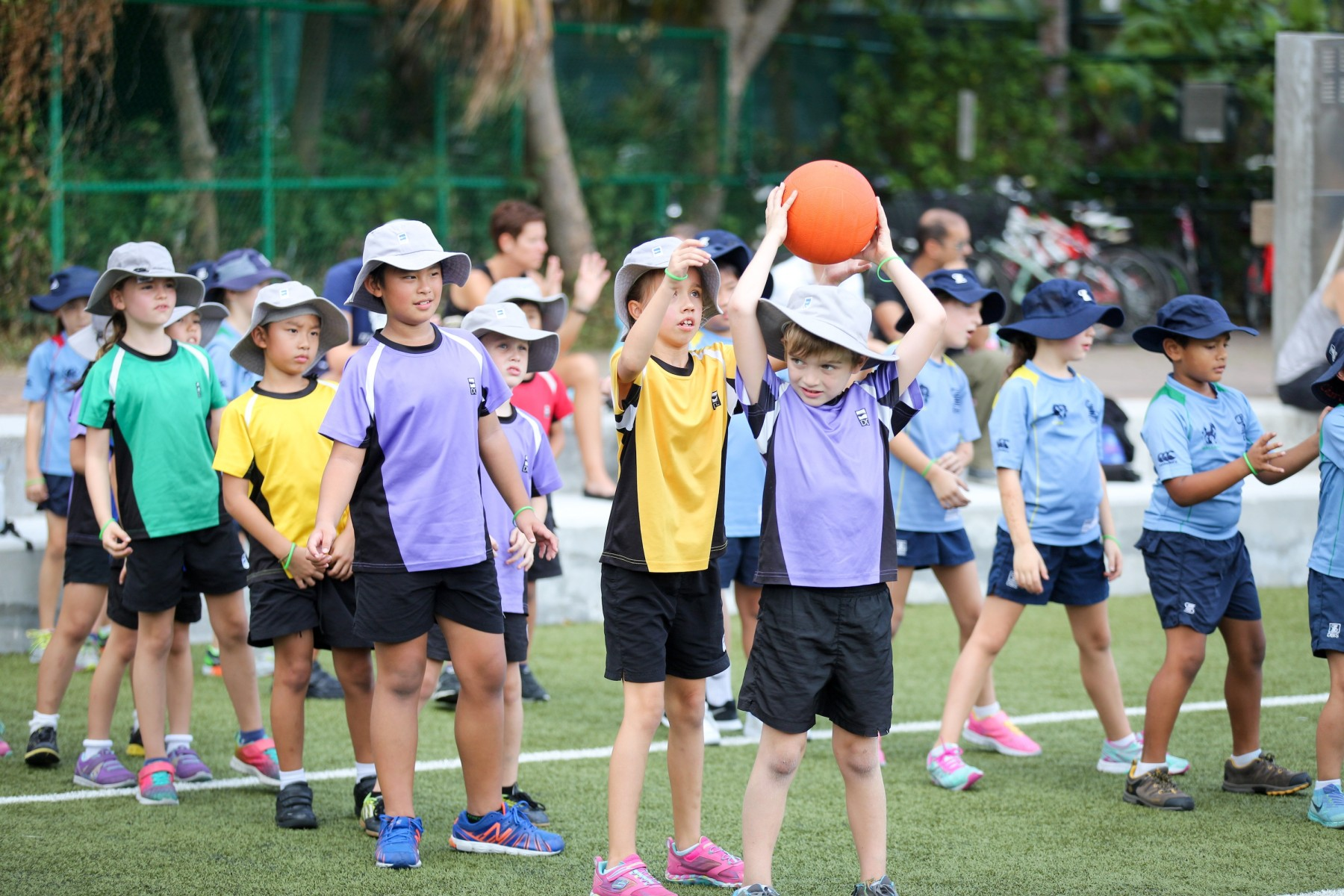 sports event in school Back to school /2018 mega sports (the real aau)  one of the largest, non -profit, volunteer, multi-sport event organizations in the world, the aau is.