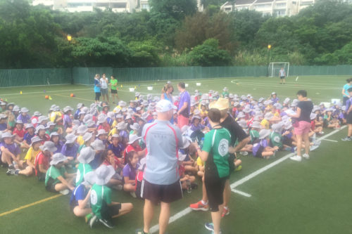 primary-sports-day