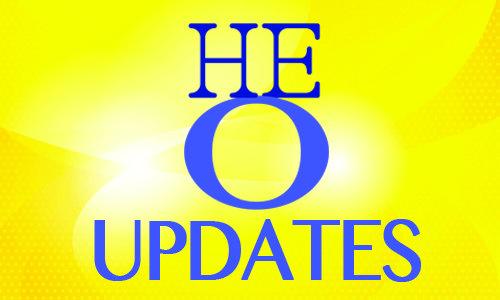 HEO Update Logo