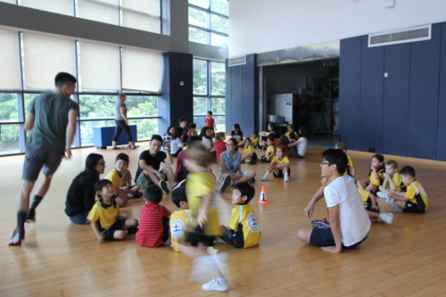 house-activity-session-2