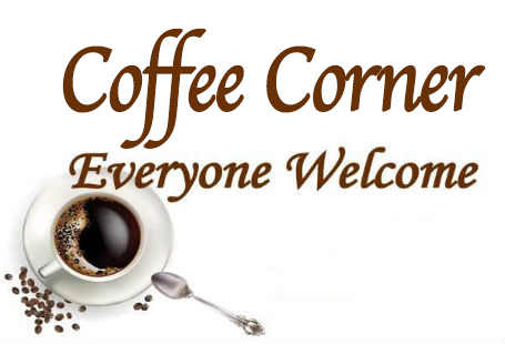 Image result for parent coffee corner
