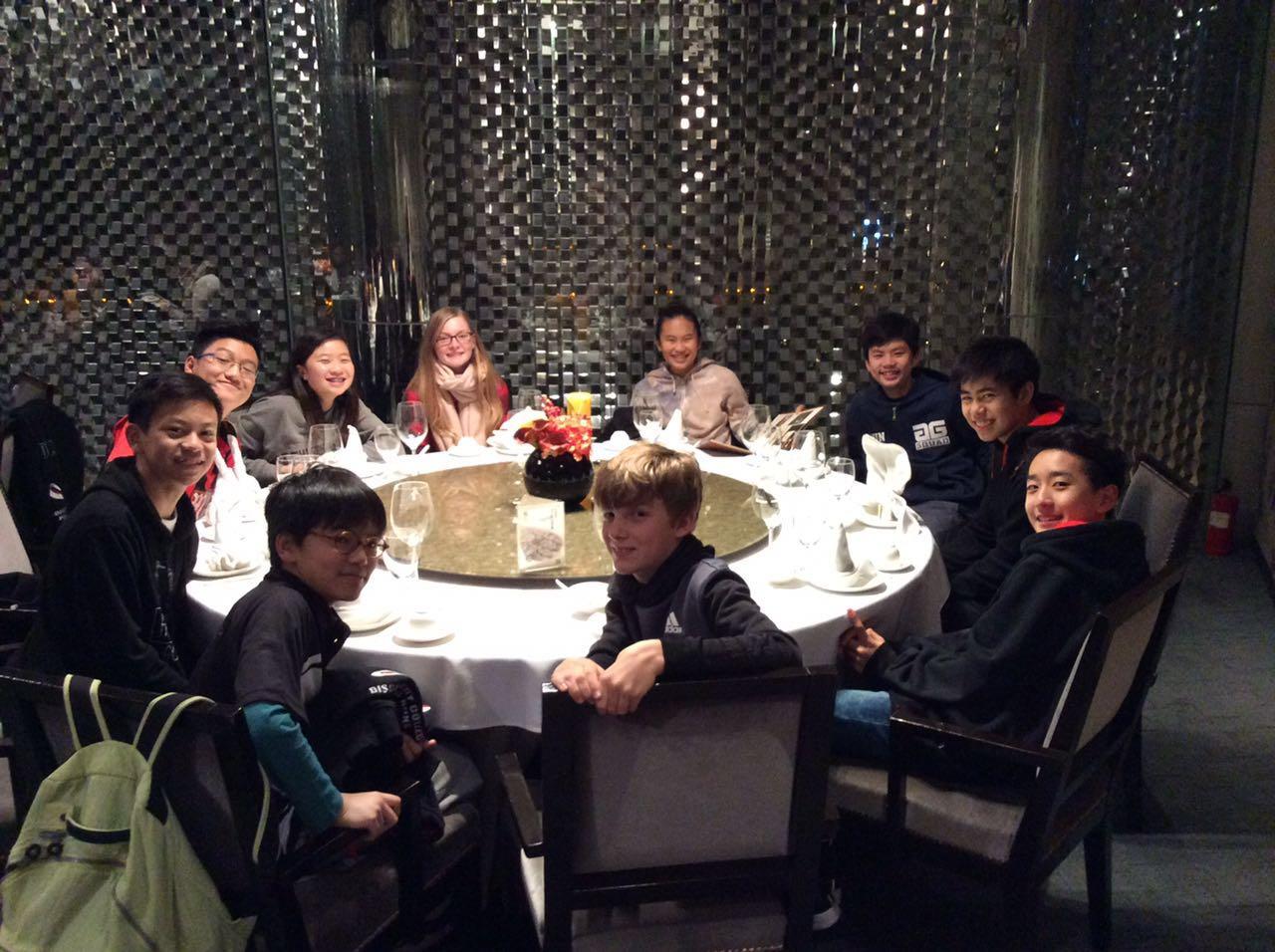 suzhou singapore international school