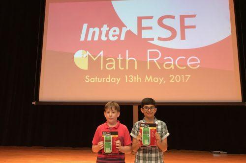 inter-esf math